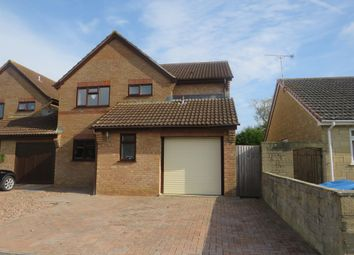 Thumbnail 4 bed property to rent in Broad Acres, Gillingham