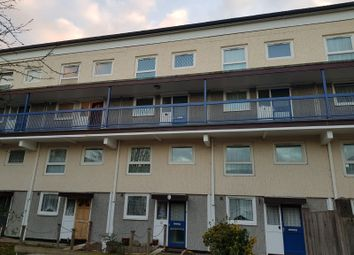 Thumbnail Block of flats to rent in Cranelodge Road, Hounslow