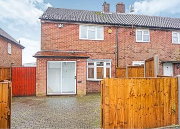 Thumbnail 2 bed terraced house for sale in Oldacre Road, Oldbury