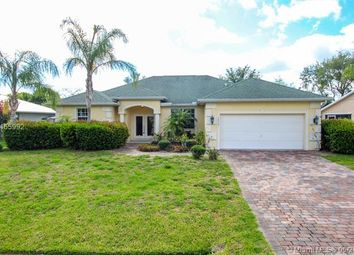 Thumbnail 3 bed property for sale in 3218 W Snow Rd, Port St. Lucie, Florida, United States Of America
