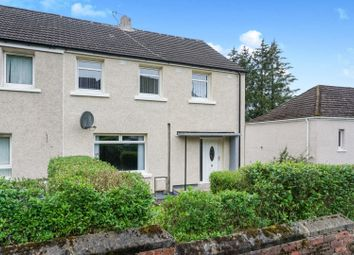 3 bed semi-detached house for sale in Craiglea Crescent, Ayr KA6
