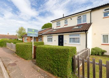 3 bed terraced house for sale in Ogden Close, Melbourn, Royston SG8