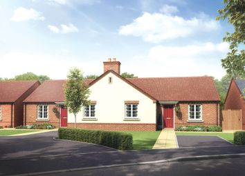 Thumbnail 2 bed semi-detached bungalow for sale in Easingwold, North Yorkshire