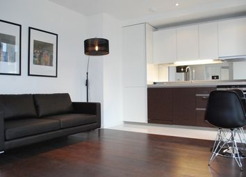 Thumbnail 1 bed flat for sale in Baltimore Wharf, North Boulevard, Canary Wharf