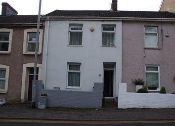 3 bed terraced house for sale in Pentyla Baglan Road, Baglan, Port Talbot. 8Dr. SA12