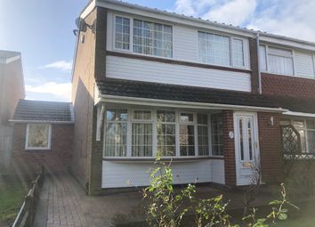 3 bed semi-detached house for sale in Monmouth Road, Bartley Green, Birmingham B32