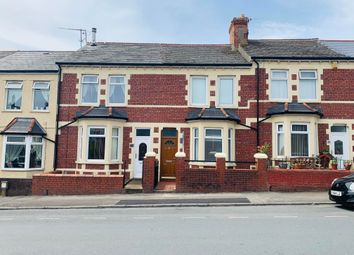 Thumbnail 3 bedroom property to rent in Lower Pyke Street, Barry