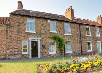 Thumbnail 4 bedroom terraced house for sale in Old Road, Holme-On-Spalding-Moor, York
