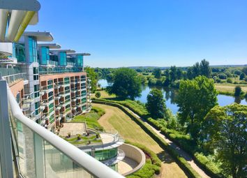 Thumbnail 2 bed flat to rent in River Crescent, Waterside Way, Nottingham