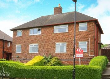 Thumbnail 2 bed semi-detached house for sale in Jermyn Close, Sheffield, South Yorkshire