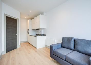 Thumbnail 1 bed flat to rent in Broad House, Imperial Drive, Harrow