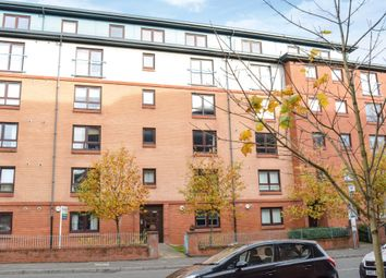 Thumbnail 2 bed flat for sale in Firhill Road, Flat 4/2, Firhill, Glasgow