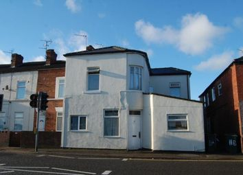 Thumbnail 1 bedroom flat to rent in High Street, Codnor, Ripley