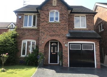 Thumbnail 4 bed detached house for sale in Parklands Way, Wardley, Gateshead