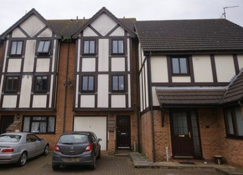 Thumbnail 3 bed terraced house for sale in Horseshoe Road, Spalding