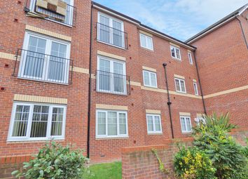 Thumbnail 2 bed flat for sale in St. Johns House, Ellesmere Port, Cheshire