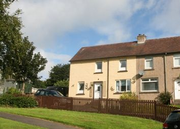 Thumbnail 5 bed semi-detached house for sale in Boghall Drive, Bathgate