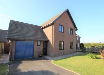 Thumbnail 3 bed detached house for sale in 27 Haulfan, Ffosyffin, Aberaeron