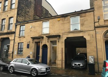 Office to let in 15 Peckover Street, Little Germany, Bradford BD1