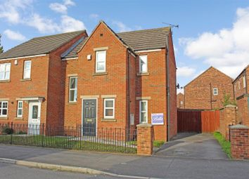 3 bed property for sale in Dean Road, Scunthorpe DN17