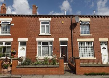 Thumbnail 2 bedroom terraced house for sale in Settle Street, Great Lever, Farnworth, Bolton