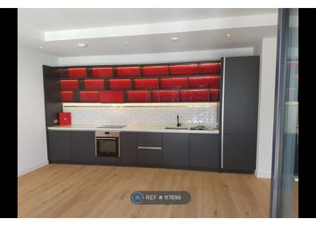 Thumbnail 2 bed flat to rent in Meade House, London