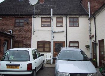 Thumbnail Studio to rent in High Street, Tutbury, Burton Upon Trent, Staffordshire