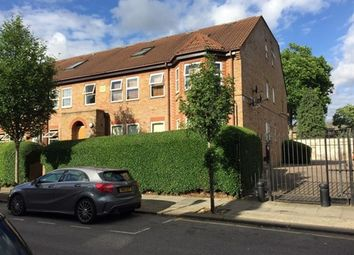 Thumbnail 1 bed property to rent in Saffron Court, Maryland Park, London