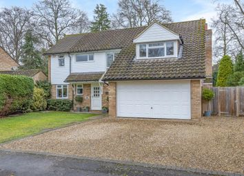 4 bed detached house for sale in Ascot, Berkshire SL5