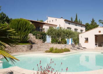 Thumbnail Villa for sale in Lorgues, 83510, France