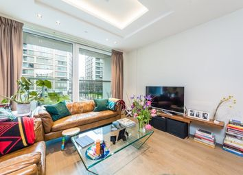 Thumbnail 1 bed flat to rent in Radnor Terrace, Kensington