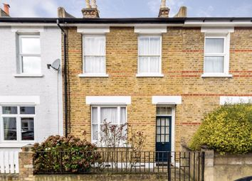 Thumbnail 3 bed property for sale in Steele Road, Isleworth