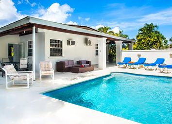 Thumbnail 3 bed villa for sale in Cordia Ave. 161, Sunset Crest, Saint James, Barbados