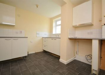 Thumbnail 2 bedroom flat to rent in Appledore Close, Margate