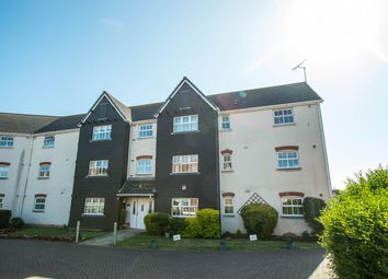 Thumbnail 2 bed flat for sale in St. Lucia Walk, Eastbourne