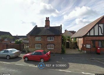 Thumbnail 1 bedroom flat to rent in Main Street, Derby
