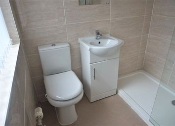 Thumbnail 3 bed town house for sale in Tynwald Close, Old Swan, Liverpool