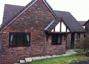 Thumbnail 4 bed bungalow to rent in Key View, Darwen