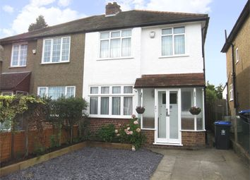 Thumbnail 3 bedroom semi-detached house for sale in Swallow Street, Iver Heath, Buckinghamshire
