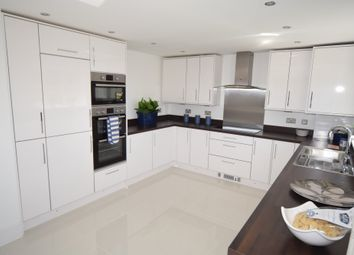 4 bed detached house for sale in Plot 28, Thorncliffe Road, Barrow In Furness LA14