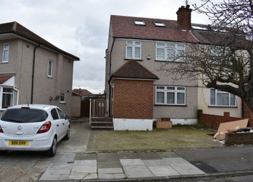 Thumbnail 3 bedroom semi-detached house to rent in Derwent Drive, Hayes