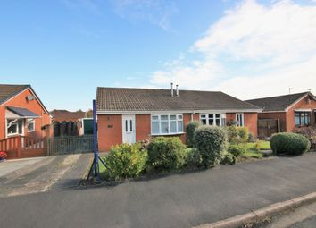 Thumbnail 2 bed bungalow for sale in Sherborne Road, Orrell, Wigan
