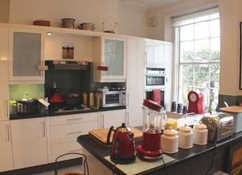 Thumbnail 2 bed flat to rent in Pond Road, Cator Estate, Blackheath
