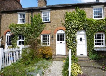 Thumbnail 2 bed cottage to rent in Back Lane, Letchmore Heath, Watford