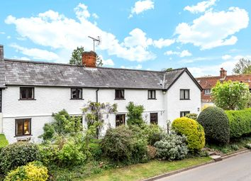 Thumbnail 4 bed cottage for sale in Great Wymondley, Hitchin