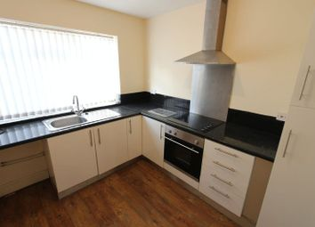 Thumbnail 4 bed end terrace house to rent in Weldon Street, Walton, Liverpool