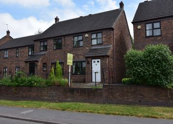 3 bed terraced house for sale in 27 Reynolds Drive, Oakengates, Telford TF2
