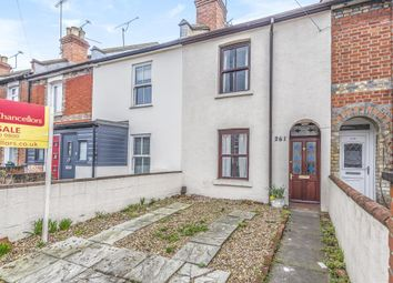 Thumbnail 2 bed semi-detached house for sale in Gosbrook Road, Caversham, Reading
