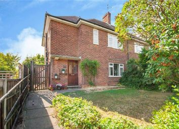 Thumbnail 3 bed semi-detached house for sale in Bramcote Lane, Beeston, Nottingham