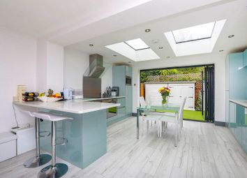 3 bed terraced house for sale in Stowage, London SE8